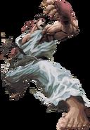 Ryu SF×TK