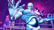Street Fighter IV - Final Boss - Seth