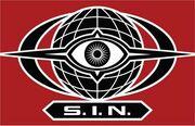 SIN Flag