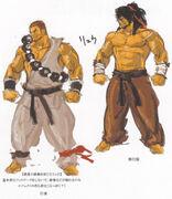 SSFIV-Ryu concept-2