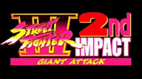 Street Fighter 3 2nd Impact OST - 19 - Sharp Eyes (Piano Melo Version) ~ Japan ~ Ibuki Stage
