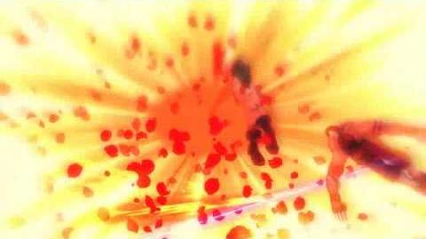 Super Street Fighter 4 - Vega Ultra 1 Bloody High Claw