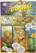 Guile-Charlie