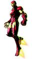 Iron Man MvsC3-FTW