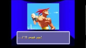 Street Fighter Alpha 2 Adon Ending