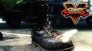 Street Fighter 5 - Launch Trailer + Alex Teaser @ 1080p (60fps) HD ✔