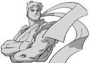 SFA3-Ryu-Win