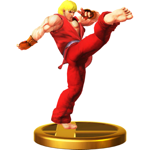 Image result for Ken smash bros
