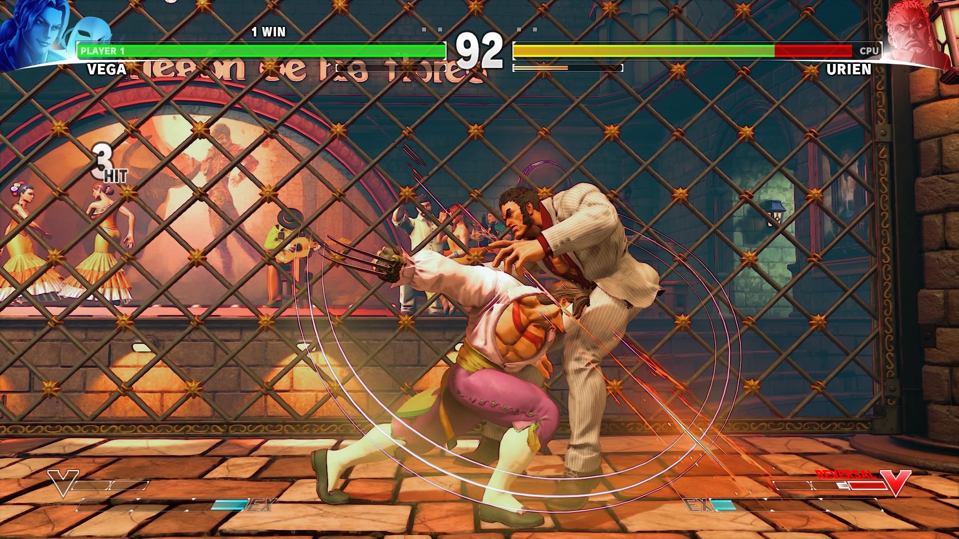 Flamenco Tavern Street Fighter Wiki Fandom