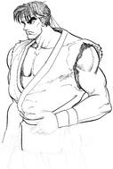 SF2-Ryu-ConceptArt1