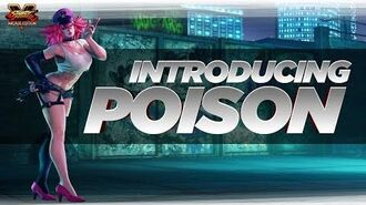 SFV Character Introduction Series – Poison