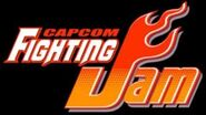 Capcom Fighting Jam (Evolution) - Heat Haze (Instrumental)