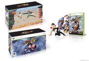 Collectors Edition Street Fighter IV Xbox 360