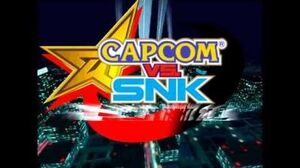 DreamCast Capcom vs SNK Millennium Fight 2000 Intro HD