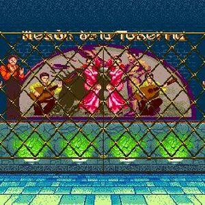 Spain Street Fighter Wiki Fandom