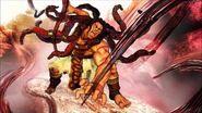 Street Fighter V - Necalli Theme (SFV OST)