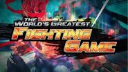 Ultra Street Fighter IV Digital Upgrade Launch Trailer