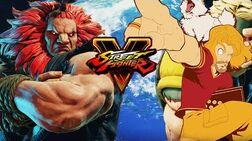 MAX PLAYS AKUMA (Direct Feed)- Breakdown & Gameplay (Street Fighter 5 Season 2)