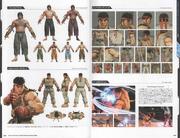 SFV-Ryu concept 3