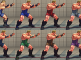 Alternate Costumes/Street Fighter IV series