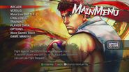 Gaming on the edge Ultra Street Fighter 4