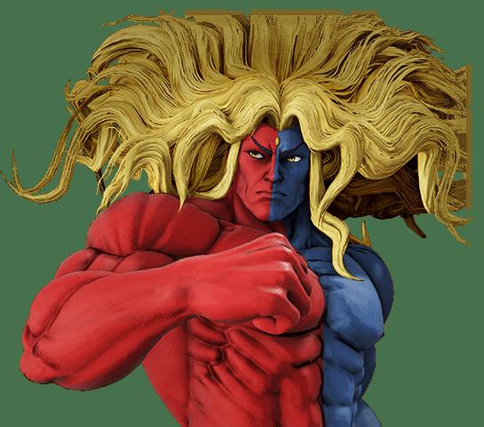 Gill Street Fighter Wiki Fandom