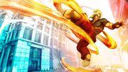 Ken Masters (Street Fighter V)