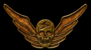 Shadaloo logo