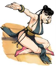 Sf4alternatechunli