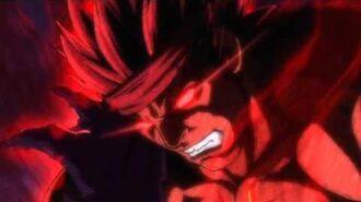 Super Street Fighter IV Evil Ryu Prologue (日本語)