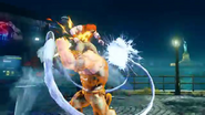 Abigail Punch EX