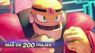 Street Fighter™ V Champion Edition - Trailer.
