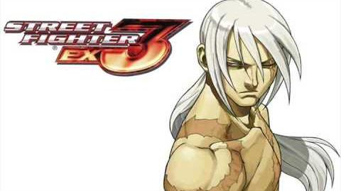 Street Fighter EX3 - Passage of Lotus (Kairi's Theme)