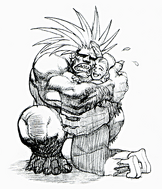 Blanka-and-his-mother-super-sf2