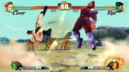 Cammy-vs-MBison-CannonSpike-executed-SFIV