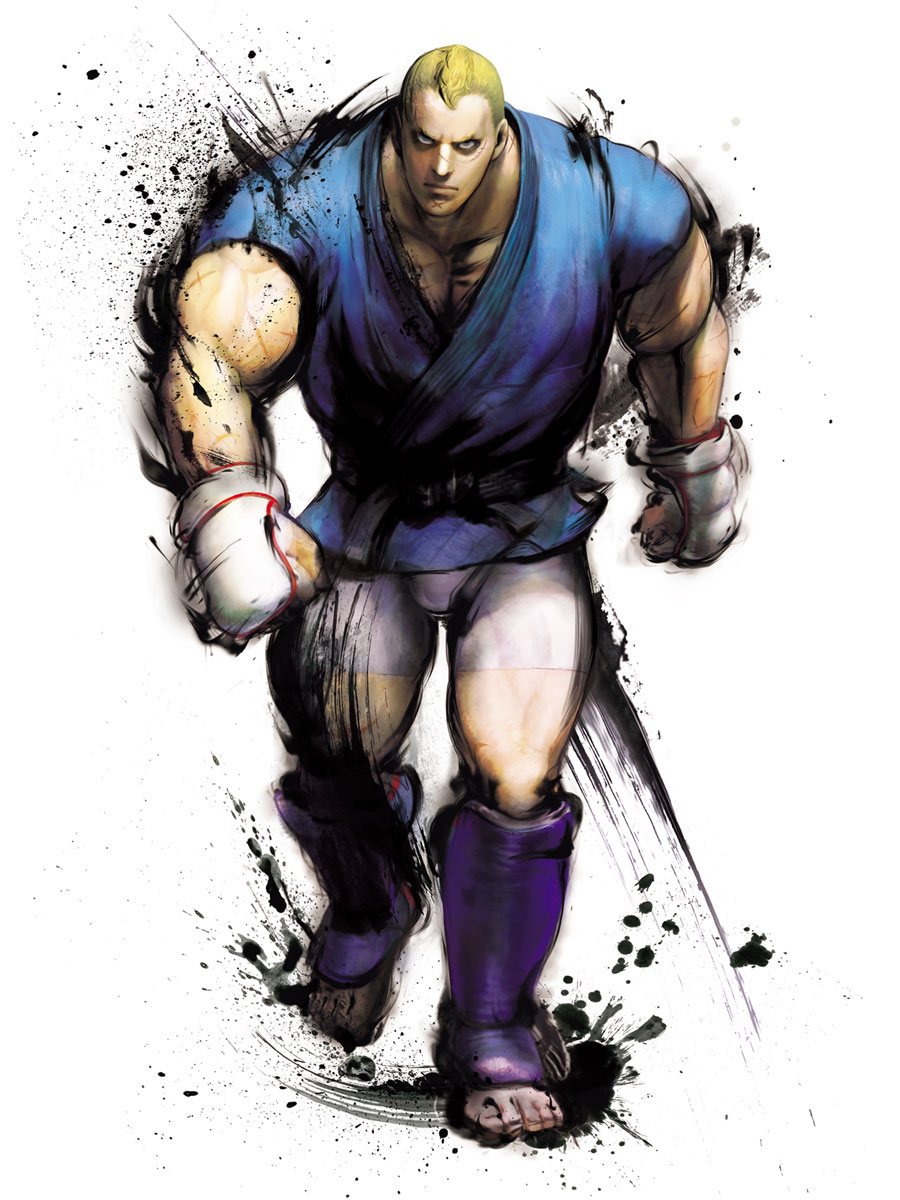 List Of Moves In Street Fighter Iv Street Fighter Wiki