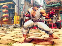 Street-fighter-4-revealed