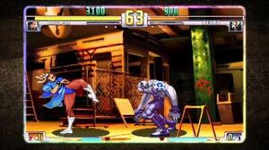 E3 Street Fighter III Third Strike -- Online Edition!