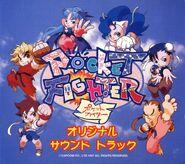 Pocket Fighter Original Sound Track