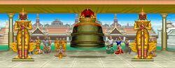 Ramayana Temple M Bison
