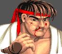 Ryu-SF2-Defeat-Icon-1