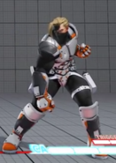 SFV Charlie Nash Premium Battle Costume