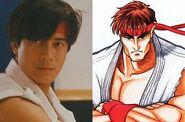 FutureCops 1993 Lung-Ryu