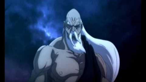 Street Fighter IV - Gouken Prologue Ending Movies