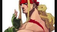 Street Fighter III 3rd Strike-Jazzy NYC '99 (Alex & Ken)
