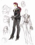 SFIV-C. Viper concept-7