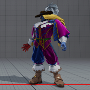 CPT 2020 Gill