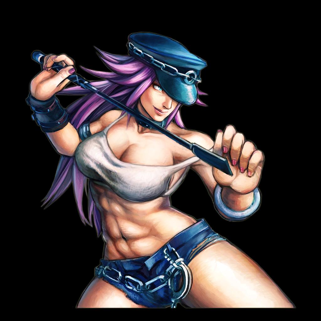 Transsexual slave