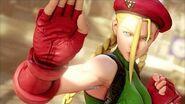 Street Fighter V - Trailer E3.