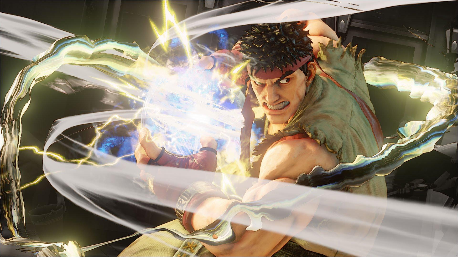 Critical Art Street Fighter Wiki Fandom
